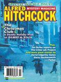 Alfred Hitchcock's Mystery Magazine (1956 Davis-Dell) Vol. 52 #1-2