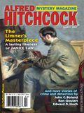 Alfred Hitchcock's Mystery Magazine (1956 Davis-Dell) Vol. 52 #3