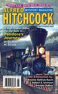 Alfred Hitchcock's Mystery Magazine (1956 Davis-Dell) Vol. 52 #7-8