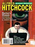 Alfred Hitchcock's Mystery Magazine (1956 Davis-Dell) Vol. 52 #9