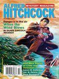 Alfred Hitchcock's Mystery Magazine (1956 Davis-Dell) Vol. 52 #10