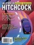 Alfred Hitchcock's Mystery Magazine (1956 Davis-Dell) Vol. 52 #12