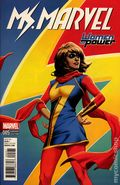 Ms. Marvel (2015 4th Series) 5B