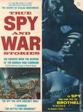 True Spy and War Stories (1966-1967 Jalart House) Pulp 1966SEP