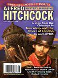 Alfred Hitchcock's Mystery Magazine (1956 Davis-Dell) Vol. 53 #7-8