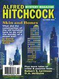 Alfred Hitchcock's Mystery Magazine (1956 Davis-Dell) Vol. 53 #10