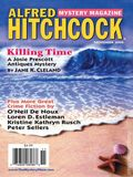 Alfred Hitchcock's Mystery Magazine (1956 Davis-Dell) Vol. 53 #11
