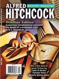 Alfred Hitchcock's Mystery Magazine (1956 Davis-Dell) Vol. 54 #4
