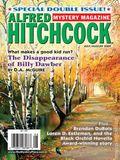 Alfred Hitchcock's Mystery Magazine (1956 Davis-Dell) Vol. 54 #7-8