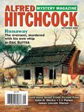 Alfred Hitchcock's Mystery Magazine (1956 Davis-Dell) Vol. 54 #9