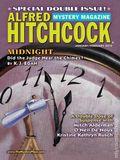 Alfred Hitchcock's Mystery Magazine (1956 Davis-Dell) Vol. 55 #1-2
