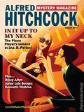 Alfred Hitchcock's Mystery Magazine (1956 Davis-Dell) Vol. 55 #3
