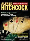 Alfred Hitchcock's Mystery Magazine (1956 Davis-Dell) Vol. 55 #9