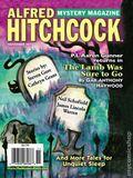 Alfred Hitchcock's Mystery Magazine (1956 Davis-Dell) Vol. 55 #11