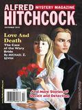 Alfred Hitchcock's Mystery Magazine (1956 Davis-Dell) Vol. 55 #12