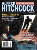 Alfred Hitchcock's Mystery Magazine (1956 Davis-Dell) Vol. 56 #3