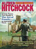 Alfred Hitchcock's Mystery Magazine (1956 Davis-Dell) Vol. 56 #4