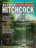 Alfred Hitchcock's Mystery Magazine (1956 Davis-Dell) Vol. 56 #7-8