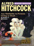 Alfred Hitchcock's Mystery Magazine (1956 Davis-Dell) Vol. 56 #9