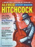 Alfred Hitchcock's Mystery Magazine (1956 Davis-Dell) Vol. 57 #1-2