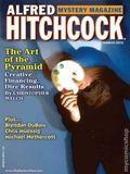 Alfred Hitchcock's Mystery Magazine (1956 Davis-Dell) Vol. 57 #3