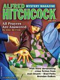 Alfred Hitchcock's Mystery Magazine (1956 Davis-Dell) Vol. 57 #4