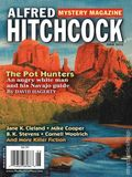 Alfred Hitchcock's Mystery Magazine (1956 Davis-Dell) Vol. 57 #6