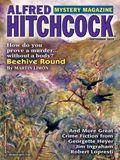 Alfred Hitchcock's Mystery Magazine (1956 Davis-Dell) Vol. 57 #9