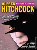Alfred Hitchcock's Mystery Magazine (1956 Davis-Dell) Vol. 57 #11
