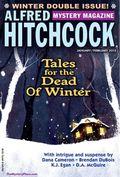 Alfred Hitchcock's Mystery Magazine (1956 Davis-Dell) Vol. 58 #1-2