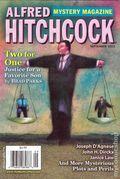 Alfred Hitchcock's Mystery Magazine (1956 Davis-Dell) Vol. 58 #9