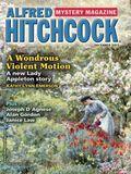Alfred Hitchcock's Mystery Magazine (1956 Davis-Dell) Vol. 58 #12