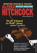Alfred Hitchcock's Mystery Magazine (1956 Davis-Dell) Vol. 59 #1-2