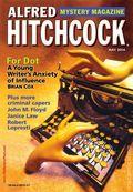 Alfred Hitchcock's Mystery Magazine (1956 Davis-Dell) Vol. 59 #5