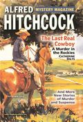 Alfred Hitchcock's Mystery Magazine (1956 Davis-Dell) Vol. 59 #9