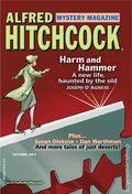 Alfred Hitchcock's Mystery Magazine (1956 Davis-Dell) Vol. 59 #10
