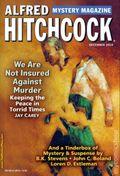 Alfred Hitchcock's Mystery Magazine (1956 Davis-Dell) Vol. 59 #12