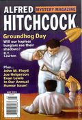 Alfred Hitchcock's Mystery Magazine (1956 Davis-Dell) Vol. 60 #5