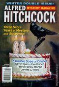 Alfred Hitchcock's Mystery Magazine (1956 Davis-Dell) Vol. 61 #1-2