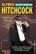 Alfred Hitchcock's Mystery Magazine (1956 Davis-Dell) Vol. 61 #4