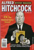 Alfred Hitchcock's Mystery Magazine (1956 Davis-Dell) Vol. 61 #12