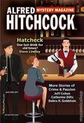 Alfred Hitchcock's Mystery Magazine (1956 Davis-Dell) Vol. 62 #5-6