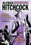 Alfred Hitchcock's Mystery Magazine (1956 Davis-Dell) Vol. 62 #11-12