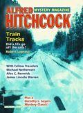 Alfred Hitchcock's Mystery Magazine (1956 Davis-Dell) Vol. 63 #1-2