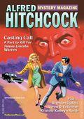 Alfred Hitchcock's Mystery Magazine (1956 Davis-Dell) Vol. 63 #9-10