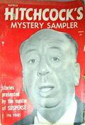 Alfred Hitchcock's Mystery Sampler (C. 1960 Davis) Mar 1958