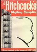 Alfred Hitchcock's Mystery Sampler (C. 1960 Davis) Sep 1959