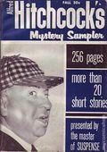 Alfred Hitchcock's Mystery Sampler (C. 1960 Davis) Sep 1962