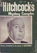 Alfred Hitchcock's Mystery Sampler (C. 1960 Davis) Sep 1964