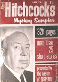 Alfred Hitchcock's Mystery Sampler (C. 1960 Davis) Sep 1965